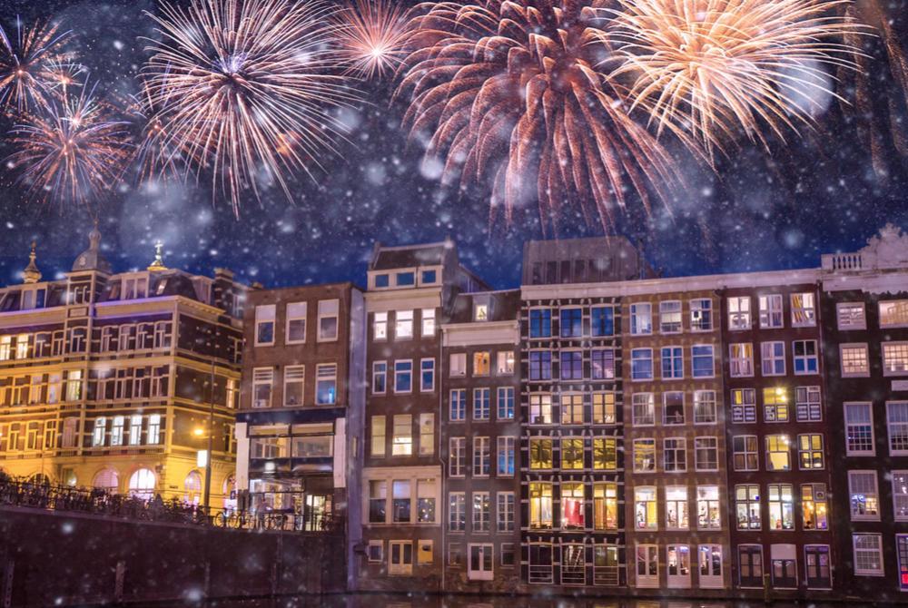 Capodanno ad amsterdam da 579 euro for Amsterdam capodanno offerte