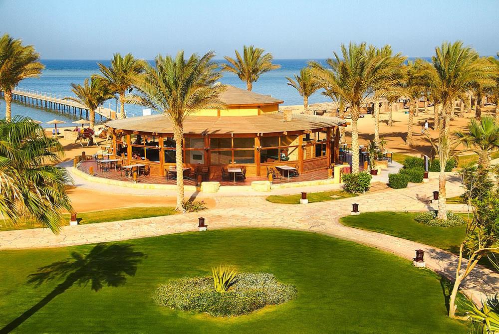Resort Magic Tulip Beach Resort Marsa Alam