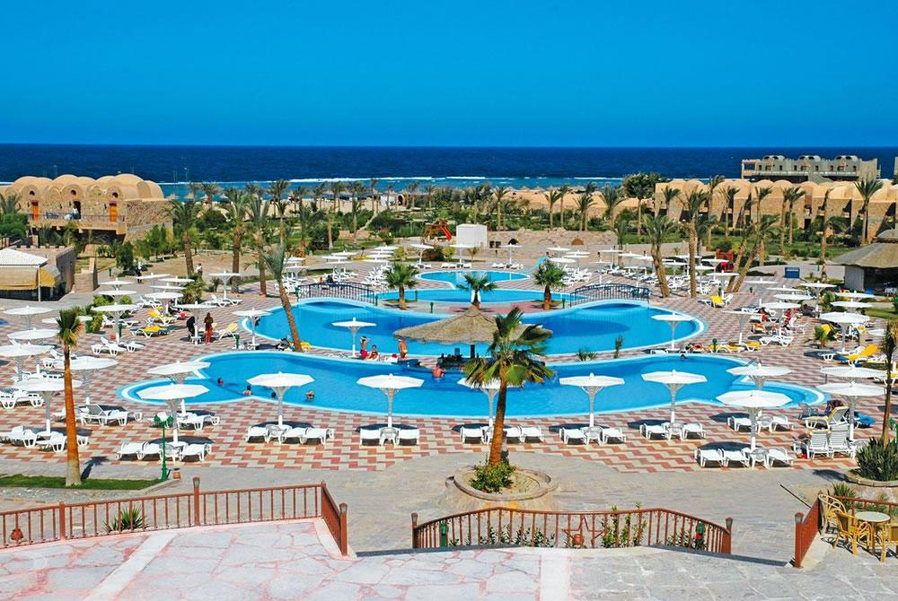 Resort Pensee Royal Garden Beach Resort El Quseir