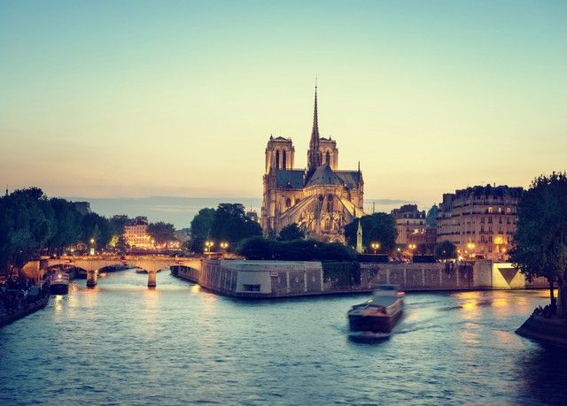 1K Paris, viaggio a Parigi con sconto fino al 50%