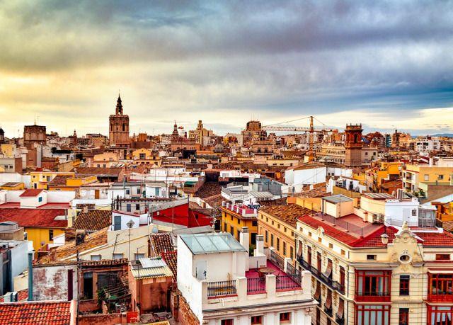 Checkin Valencia, vacanza a Valencia con sconto fino al 40%