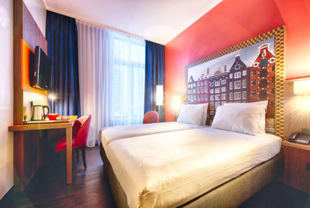 Volo Hotel Amsterdam Centro