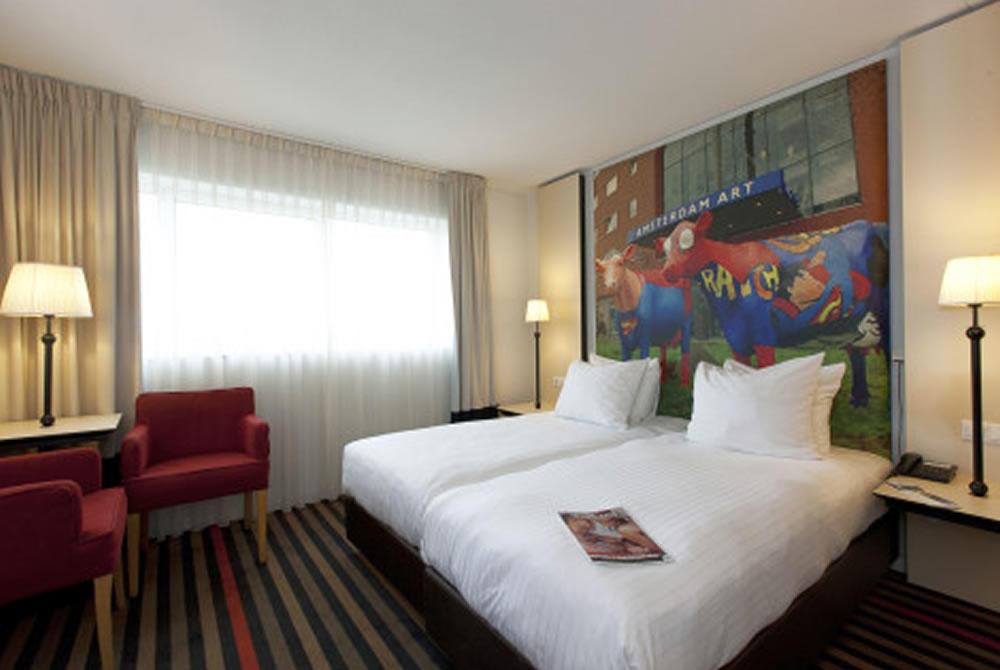 vacanza a amsterdam volo hotel da 277