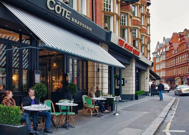 Sloane Square Hotel, Londra con sconto fino al 31%