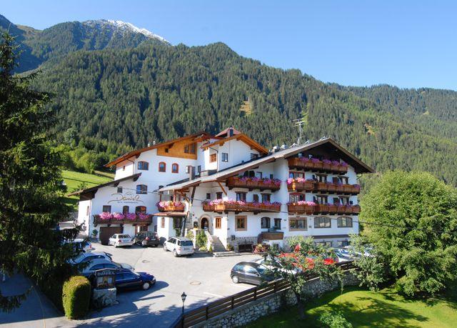 Vacanza in Austria con un risparmio fino al 29%