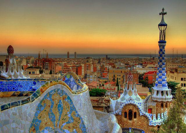 Vola a Barcellona con sconto fino al 28%