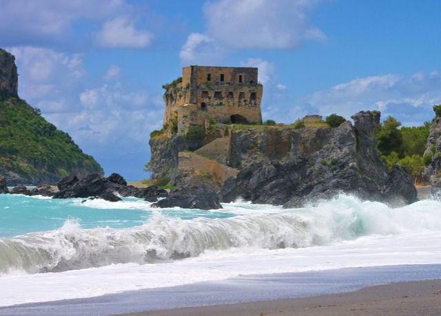 Vola in Calabria con sconto fino al 33%