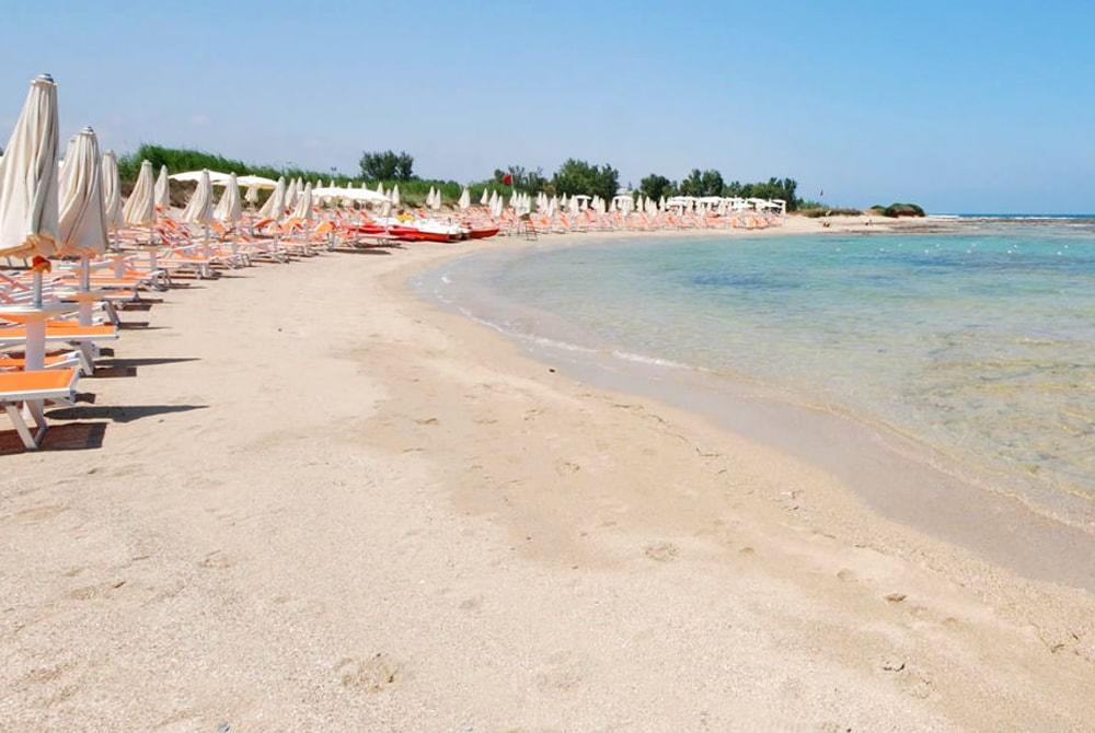 Puglia_Carovigno_Hotel Club Santa Sabina