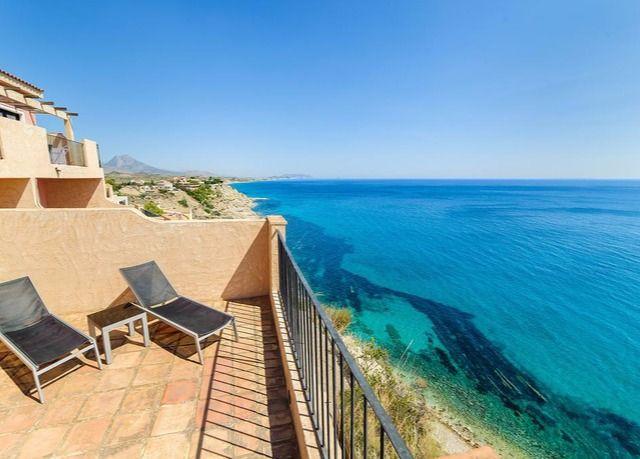 La splendida Alicante con sconto fino al 46%