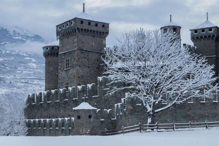 Fenis - Valle d'Aosta