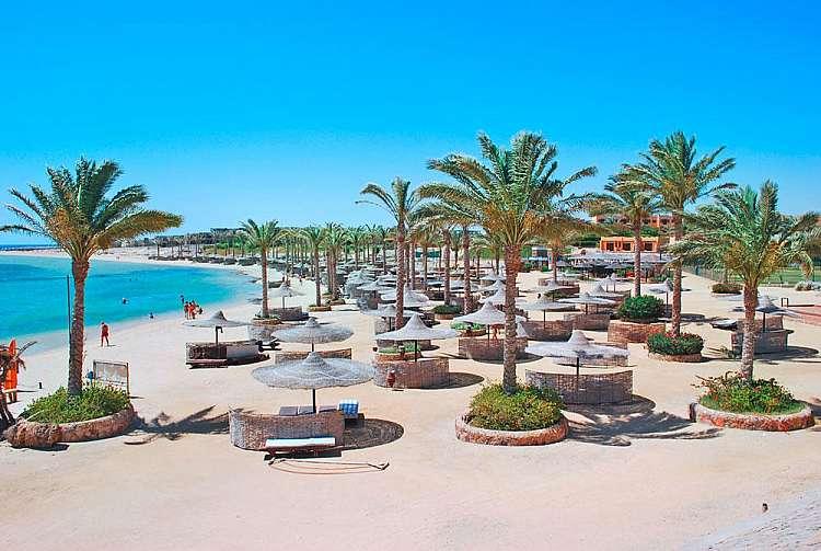 Resort Elphistone Beach Resort Marsa Alam