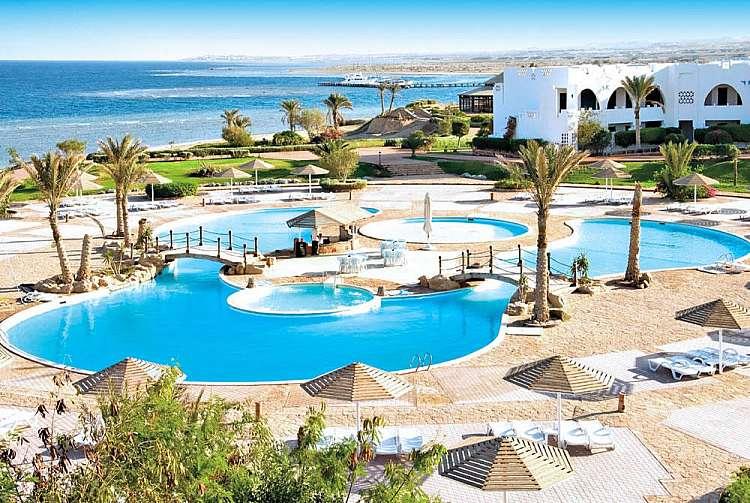 Resort Three Corners Equinox Beach Resort Marsa Alam