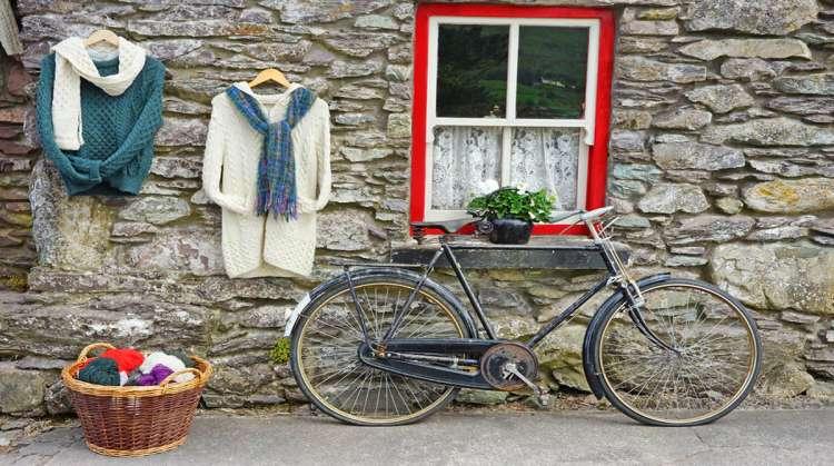 Irlanda Cottage