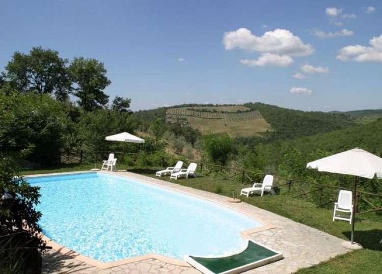 Borgo Casa al Vento, itinerario in Toscana con sconto fino al 48%