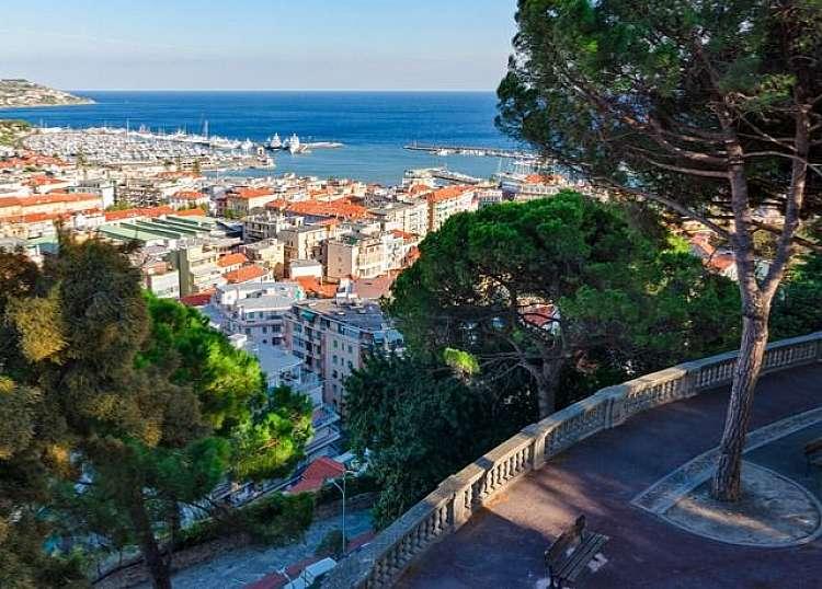 Hotel de Paris Sanremo con risparmio fino al 56%