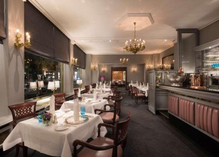 Kempinski Hotel Bristol, vacanza a Berlino con sconto fino al 40%