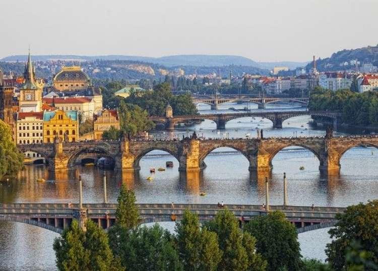 Scopri la splendida Praga con sconto fino al 44%