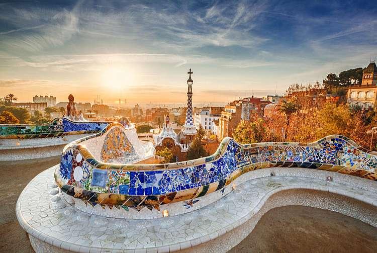 Crociera Malta, Francia e Spagna