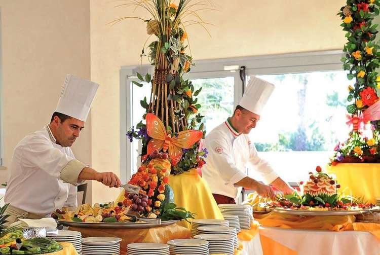 Granserena Hotel Puglia