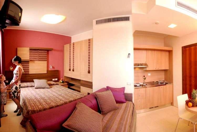 Serena Majestic Hotel Residence