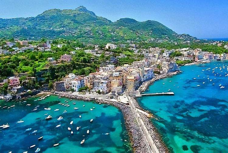 Settimana a Ischia