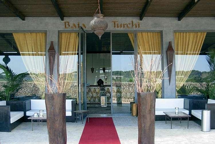 Futura Style Baia dei Turchi in Puglia
