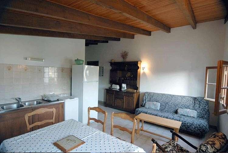 La Liscia e Villa Ange Canale Appartamenti