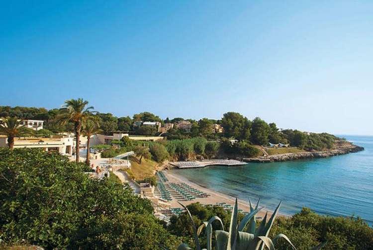 Futura Style Cale d'Otranto