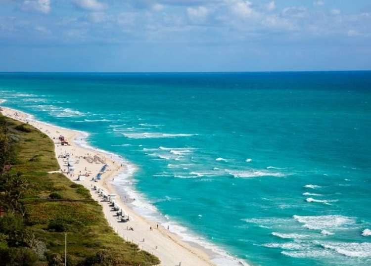 Miami con sconto fino al 42%