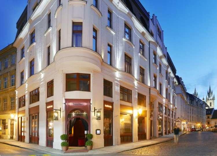 Viaggio a Praga con risparmio fino al 34%