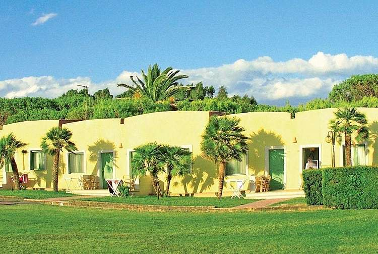 Le Castella Village Calabria