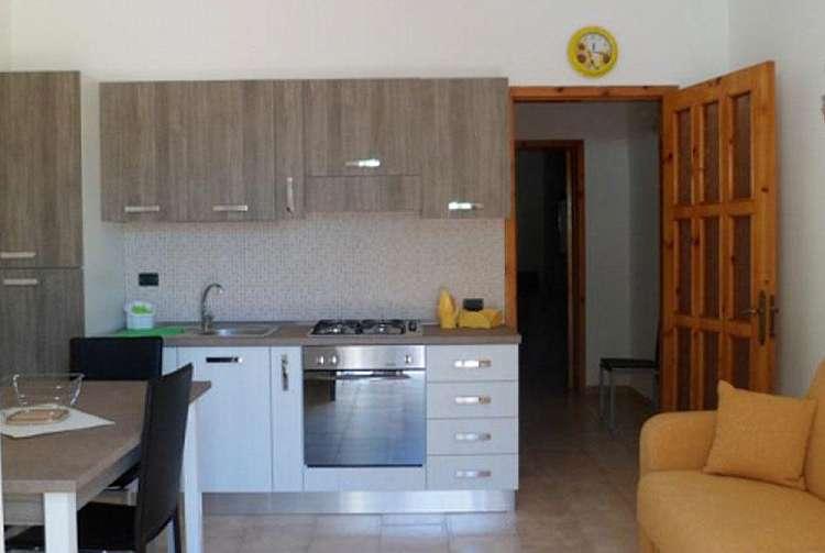 Appartamento Gallipoli - Puglia
