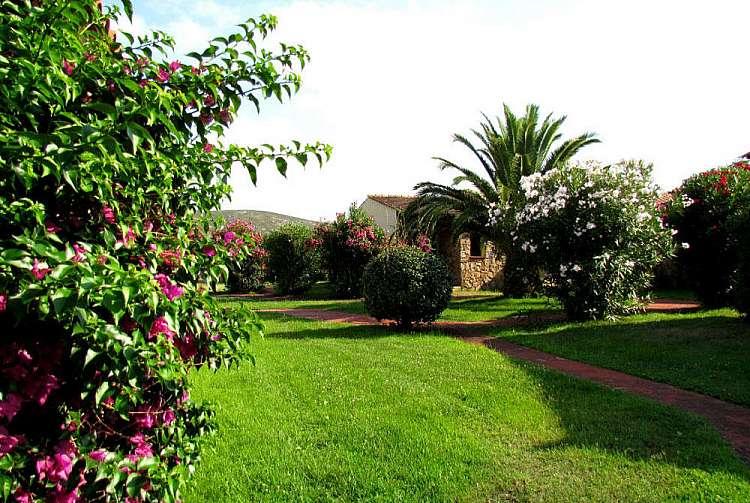 Sardegna - San Teodoro