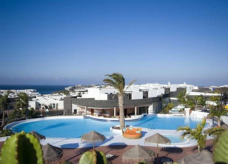 Estate a Lanzarote in Hotel a 4* con sconto fino al 40%