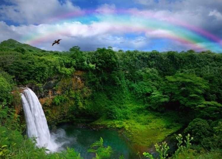 Soggiorno alle Hawaii nel The Villas at Poipu Kai