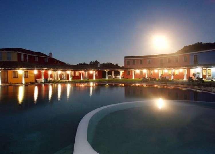 Hotel Orlando Resort a Nuoro con sconto fino al 67%