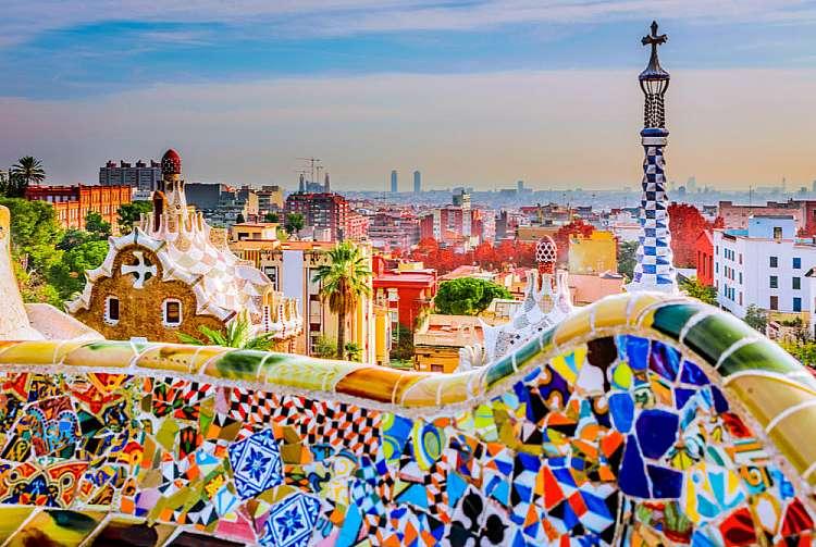 Crociera_Barcellona