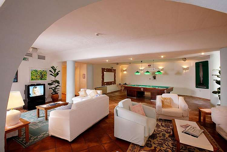 Sardegna_Green Park Hotel