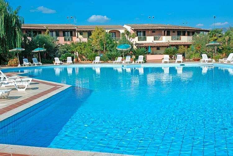 Sardegna - Hotel le Quattro Lune