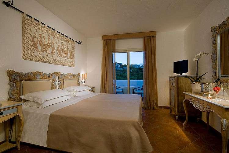 Colonna Capo Testa Gran Hotel