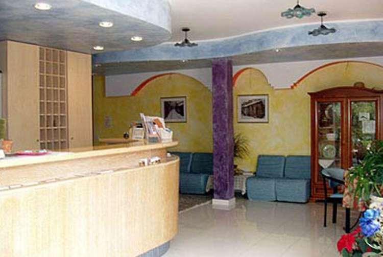 Sardegna - Hotel Bonsai