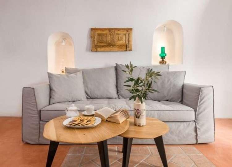 Kastro Mansion a Santorini fino al 43%