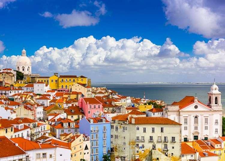 Viaggio a Lisbona con sconto fino al 31%