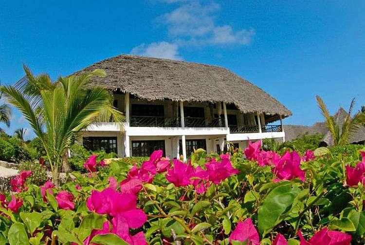Kenya - Eden Village Watamu Beach