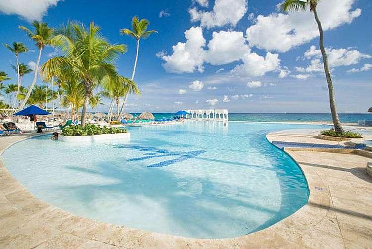 Santo Domingo - Club Vivadominicus Beach