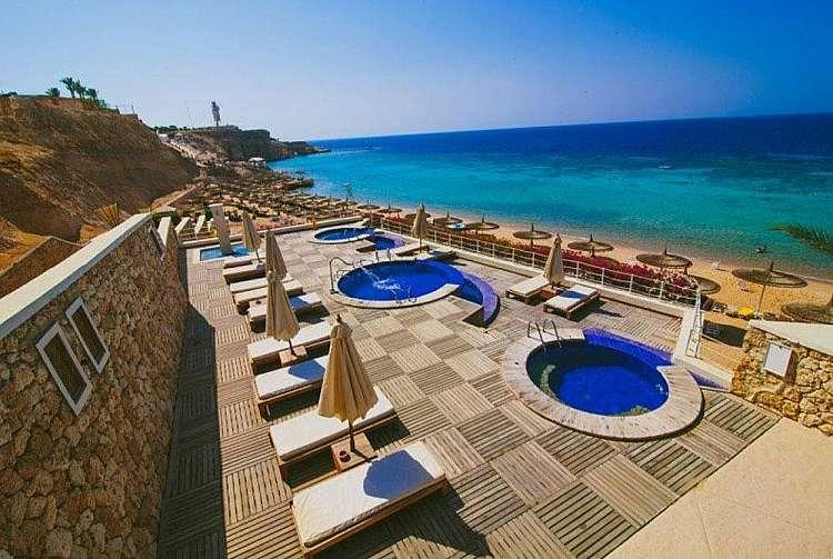 Veraclub Reef Oasis - Sharm El Sheikh