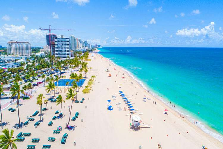 Fort Lauderdale Cruise