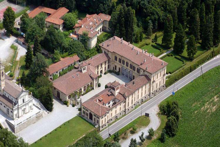Villa Taverna