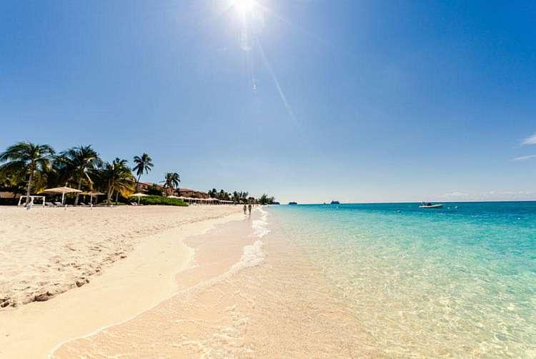 Isola Cayman