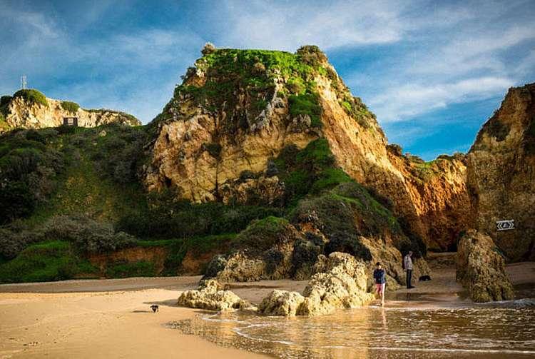Panorama Algarve